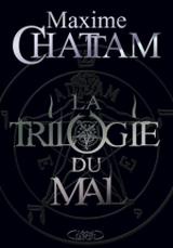 Couverture La Trilogie du mal : L'Intégrale