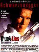 Affiche True Lies