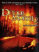 Affiche Détour mortel 2