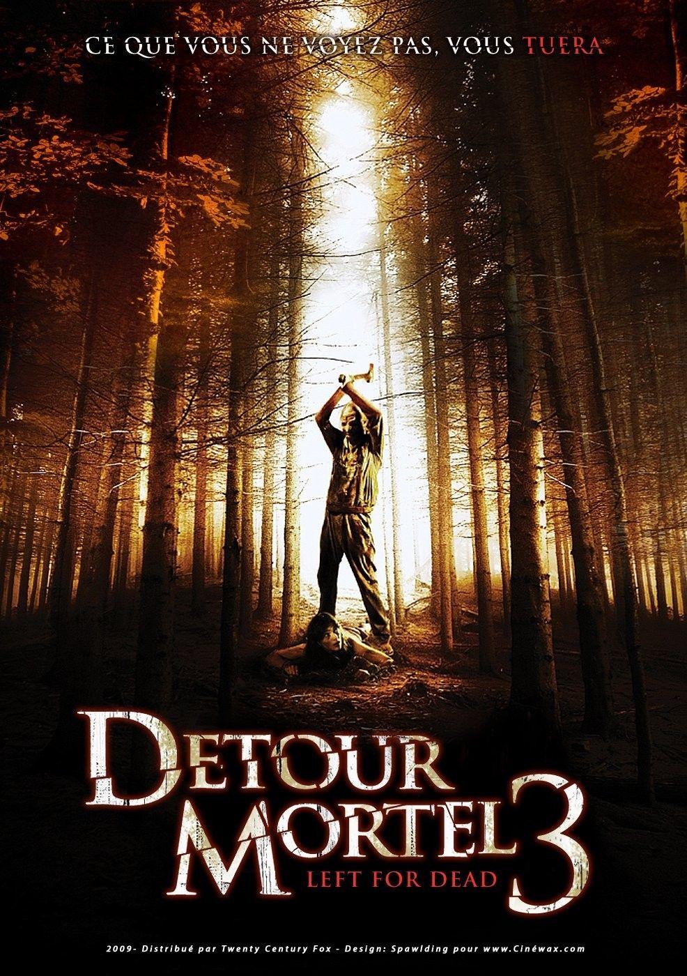 Détour mortel 3 (2011)