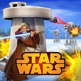 Jaquette Star Wars: Galactic Defense