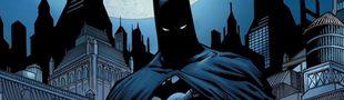 Cover Chronologie Batman & Justice League - DC Classique (pre-new 52)