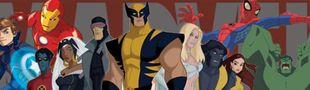 Cover Marvel : Terres Parallèles et autres elseworlds (liste annotée)