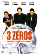 Affiche 3 Zéros