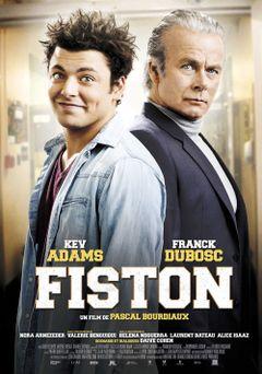 Affiche Fiston