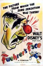 Affiche Der Fuehrer's Face
