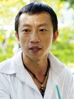 Photo Yang Ya-che