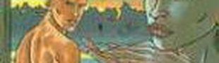 Couverture Congo 40