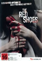 Affiche The Red Shoes