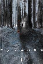 Couverture Wytches (2014 - Present)