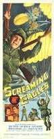 Affiche Screaming Eagles