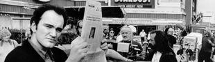 Cover Un Tarantino, une anecdote