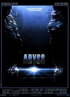Affiche Abyss