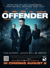 Affiche Offender