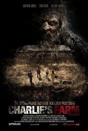 Affiche Charlie's Farm