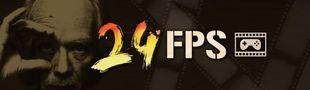 Cover Les jeux de 24 FPS