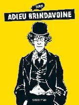 Couverture Adieu Brindavoine