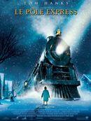 Affiche Le Pôle Express