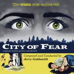 Pochette City of Fear (OST)