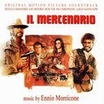Pochette Il mercenario (OST)