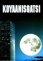 Affiche Koyaanisqatsi