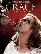 Affiche Grace The Possession
