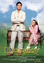 Affiche Dreamboy