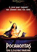 Affiche Pocahontas