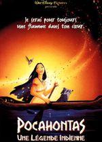 Affiche Pocahontas : Une légende indienne