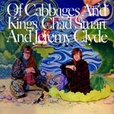 Pochette Of Cabbages and Kings