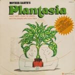 Pochette Mother Earth's Plantasia