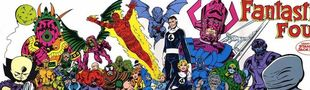 Cover Chronologie Fantastic Four/FF (VO)