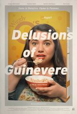 Affiche Delusions of Guinevere