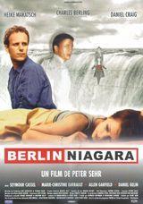 Affiche Berlin Niagara