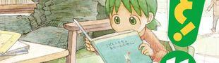 Cover Chroniques Mangas