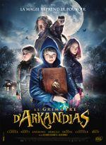 Affiche Le Grimoire d'Arkandias