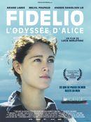 Affiche Fidelio, l'odyssée d'Alice