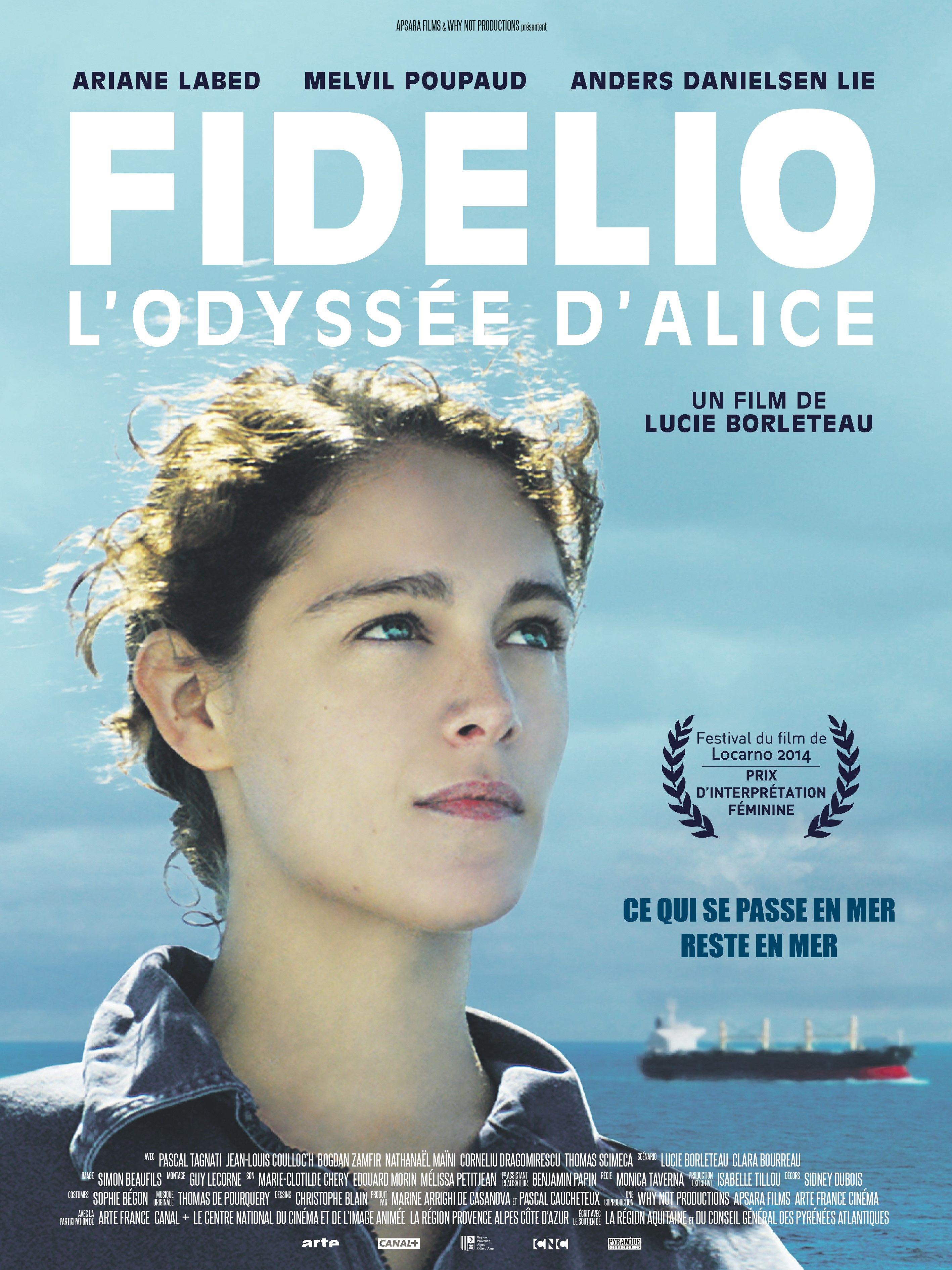 Die Odyssee Film