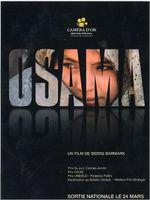 Affiche Osama