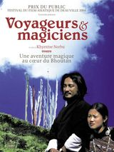 Affiche Voyageurs et Magiciens