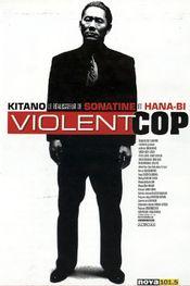 Affiche Violent Cop