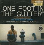 Pochette One Foot in the Gutter: A Treasury of Soul