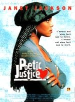 Affiche Poetic Justice
