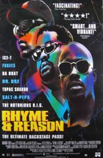 Affiche Rhyme and Reason