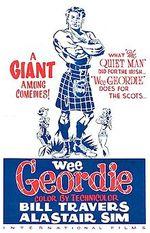 Affiche Geordie