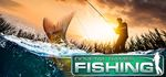 Jaquette Dovetail Games Fishing