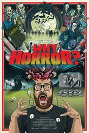 Affiche Why Horror?