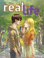 Couverture Je suis Juliette - Real Life, tome 2
