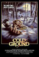 Affiche Cold Ground