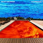 Pochette Californication (Single)